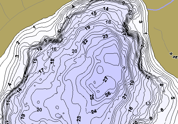 ChartSelect's contour preview for Sebie LakeMaster HD Contour
