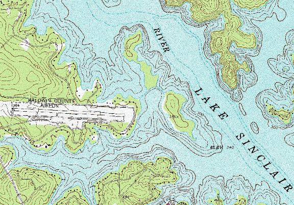 Sinclair | Humminbird ChartSelect on vintage topo map, united states topo map, cedar creek topo map, lake sinclair georgia map, oconee national forest topo map, ga power lake sinclair map, lake sinclair history,